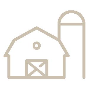 Neighborhood and Community Barn House