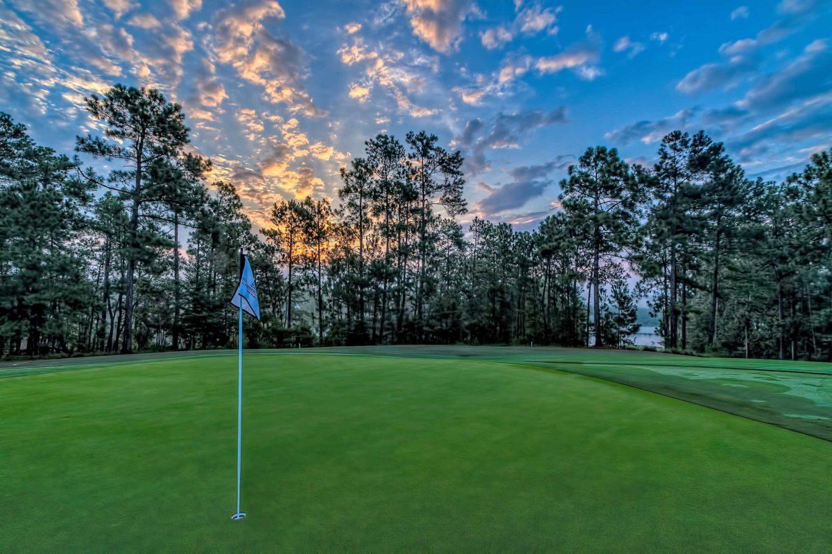 Golf Community Aiken