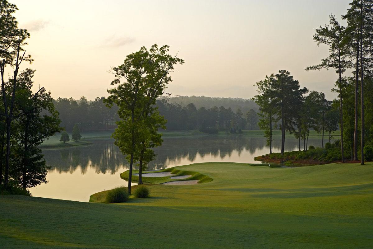The Reserve Golf Course Aiken