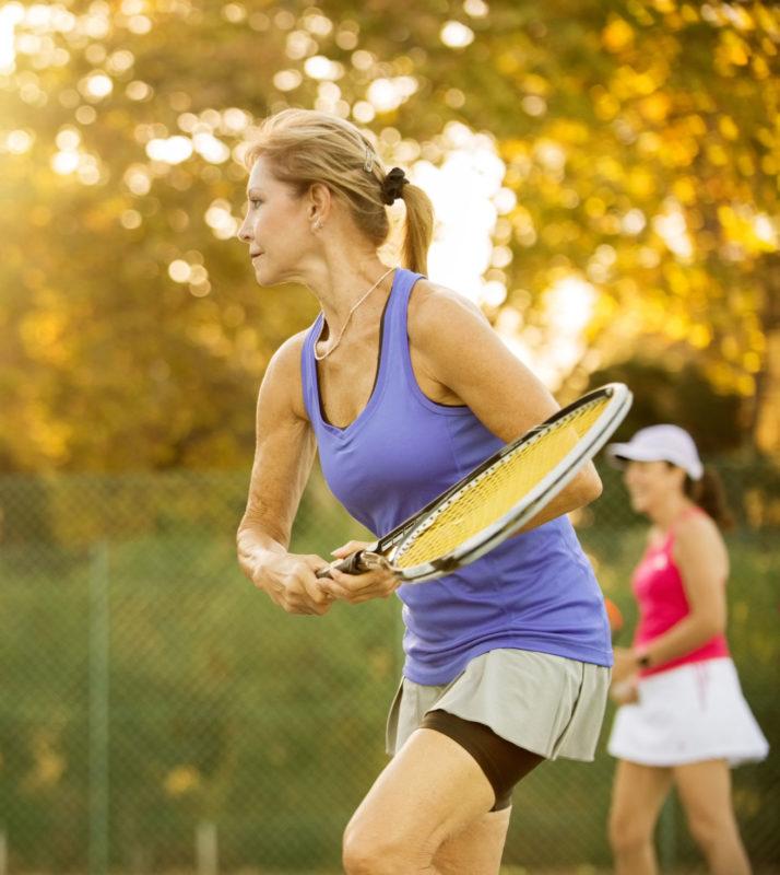 UTSA Certified Tennis and Pickleball